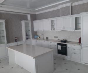 Кухня 7